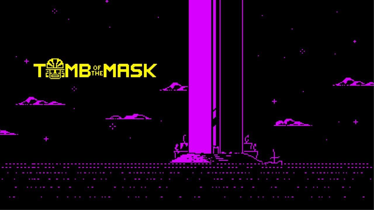 скачать игру tomb of the mask