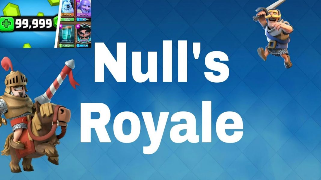 Null's Royale