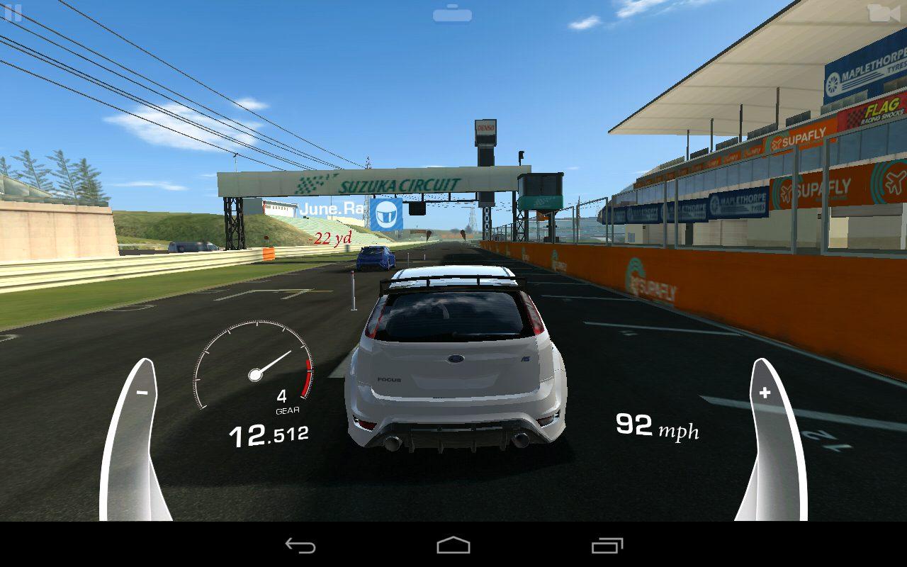 скачать взлом real racing 3