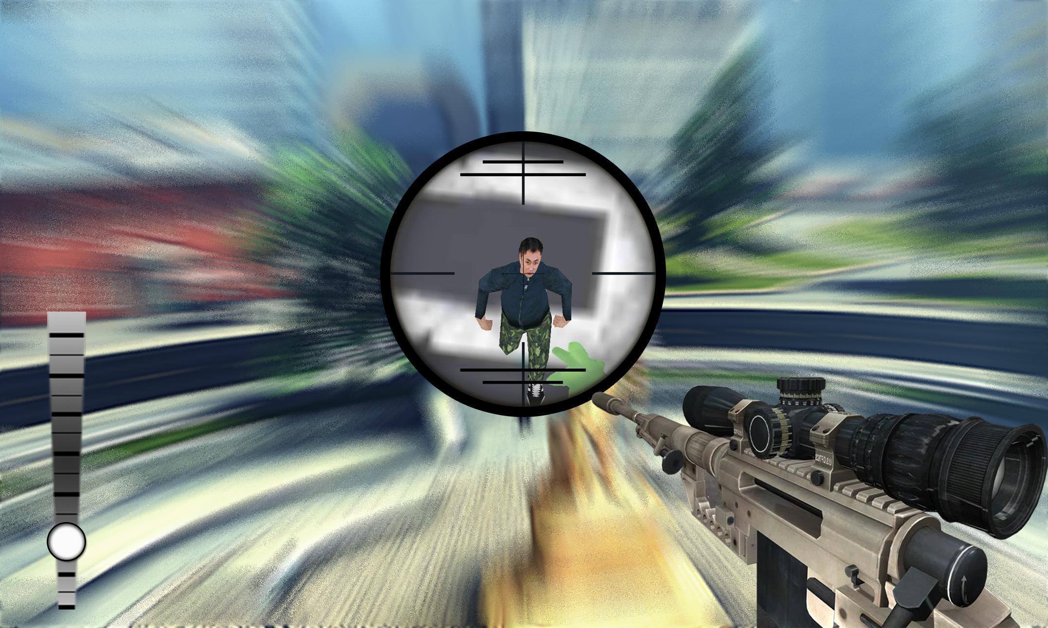 снайпер 3д