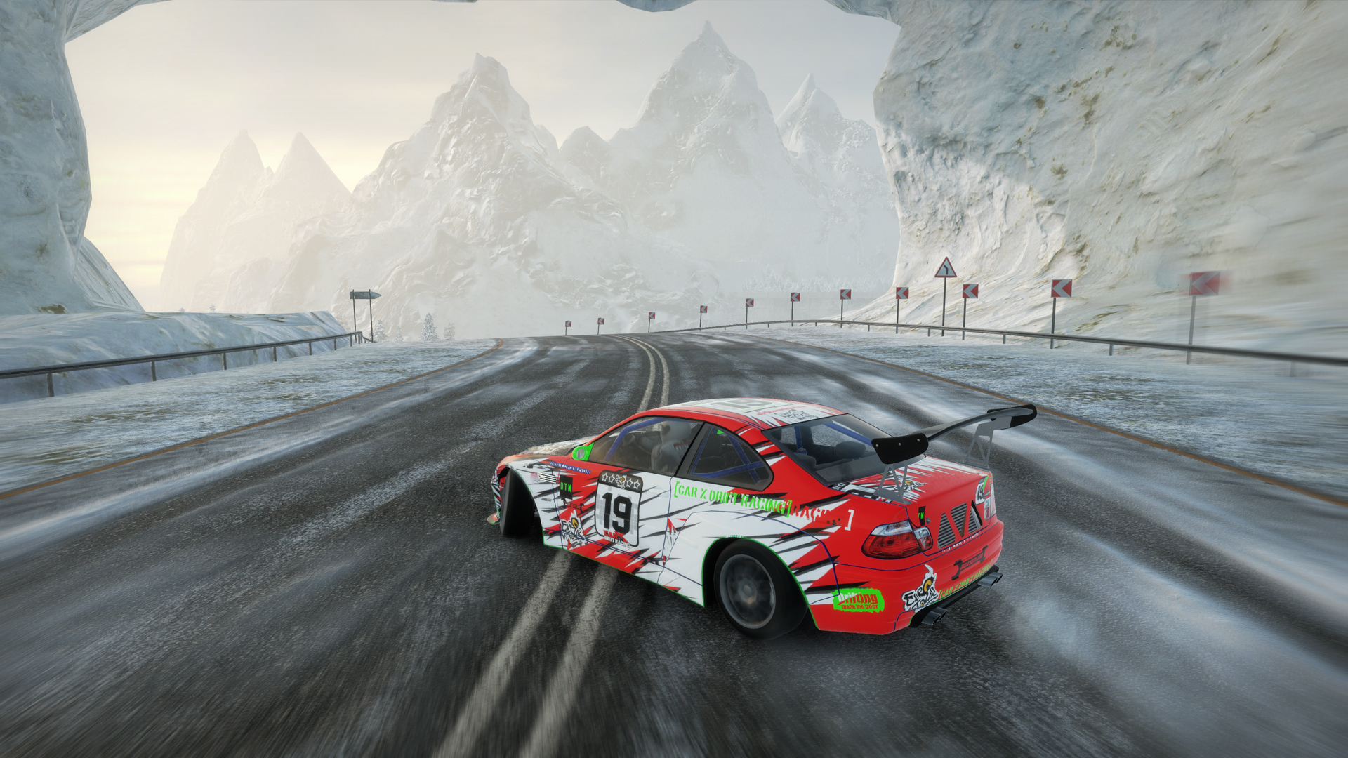 скачать carx drift racing