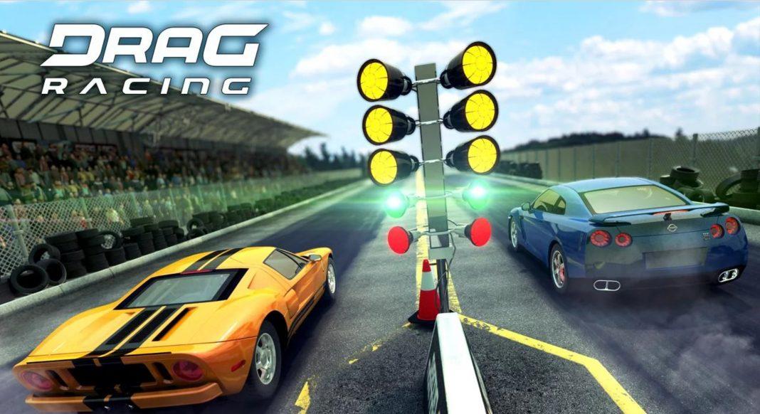 Drag Racing Classic