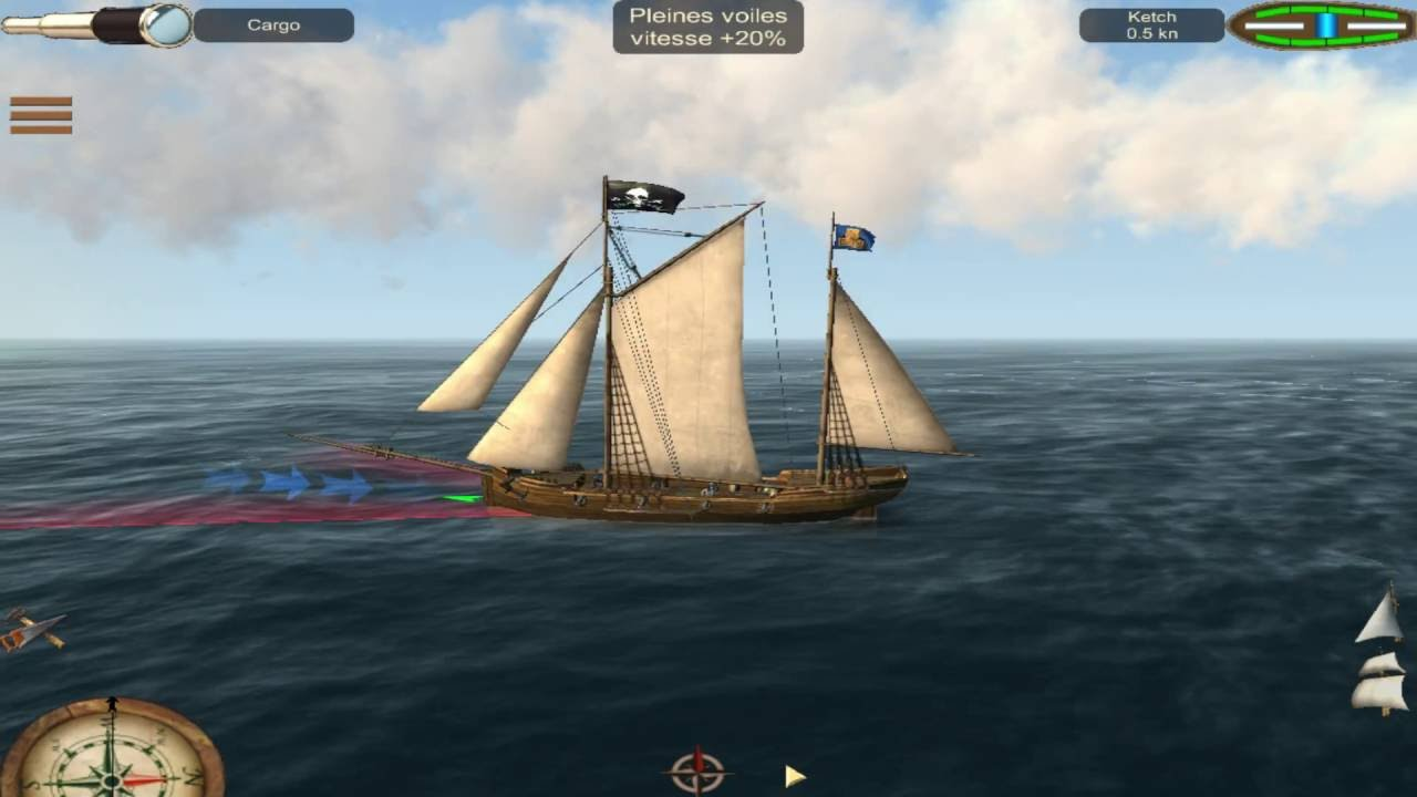 the pirate caribbean hunt мод