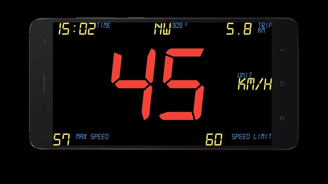 hud speed pro apk