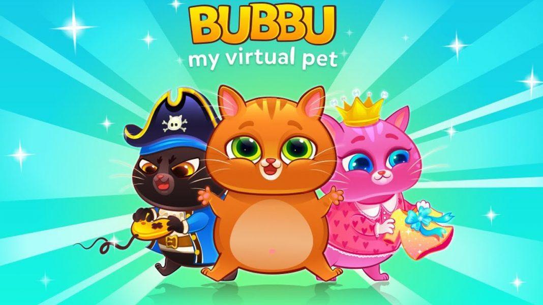 Bubbu
