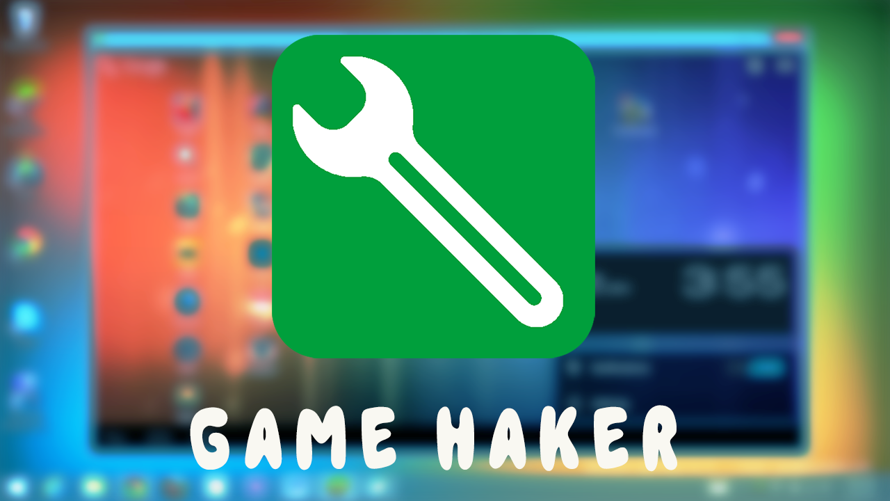 скачать game hacker