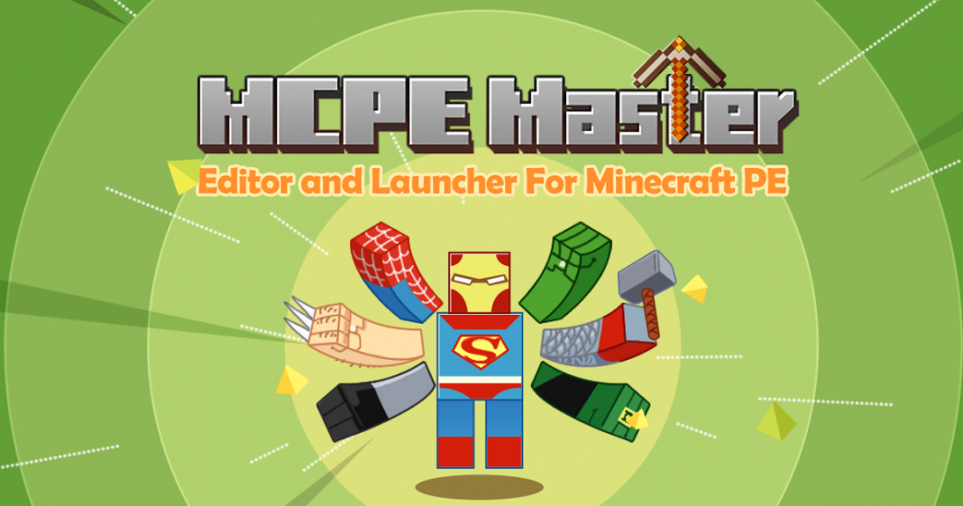 Master for Minecraft Launcher