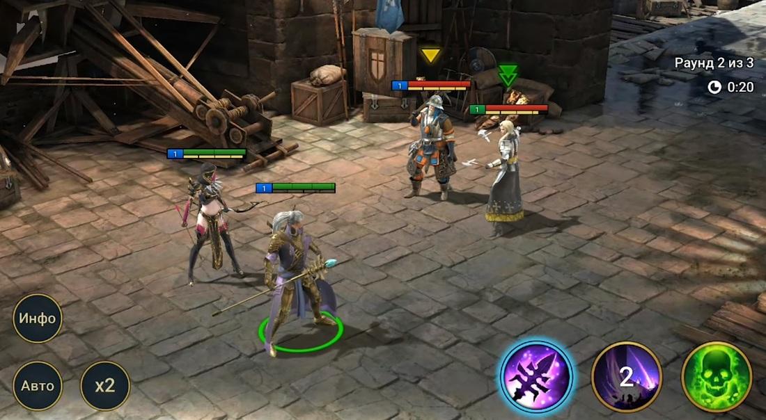 raid shadow legends взлом
