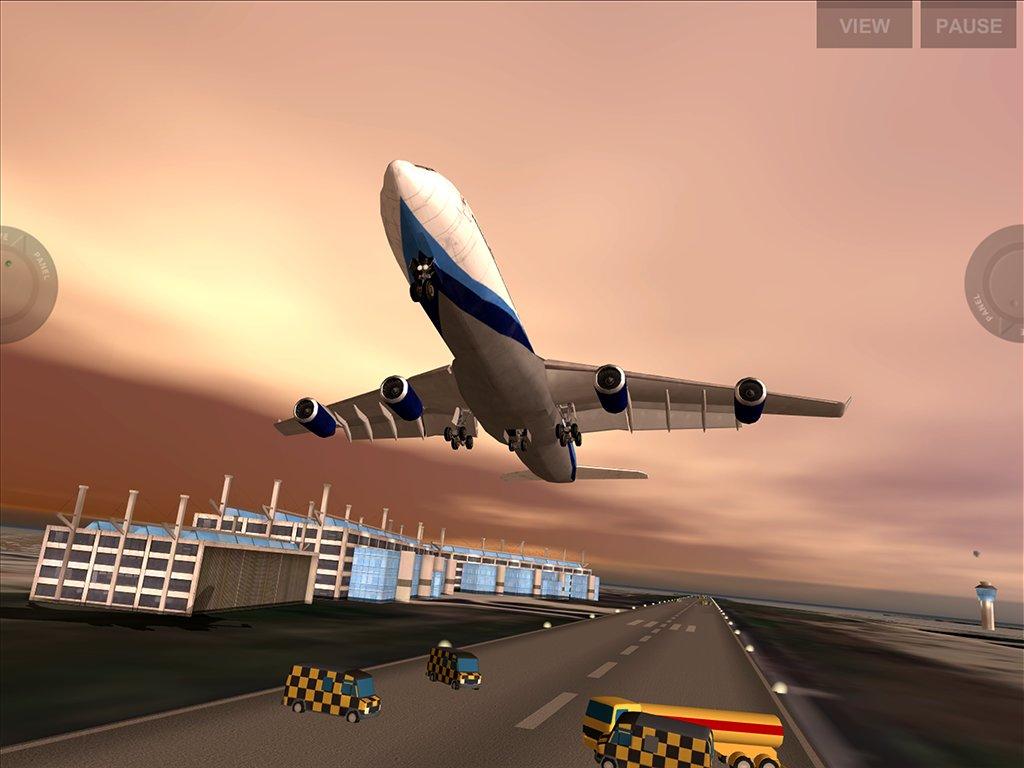 extreme landings pro скачать