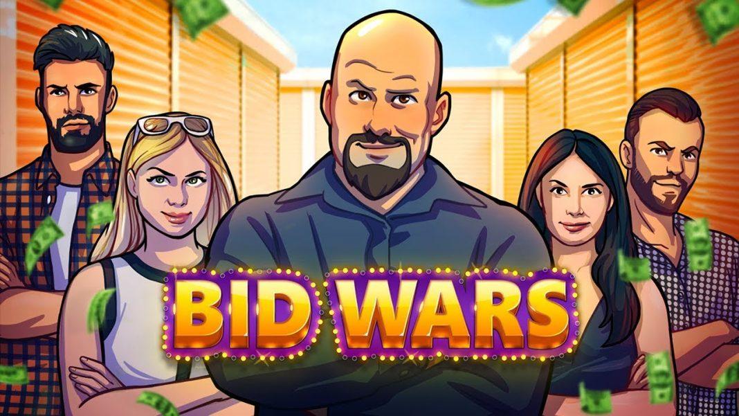 Bid Wars