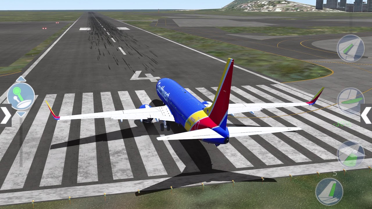 x plane 10 android