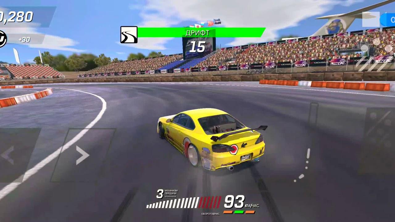 torque drift взлом