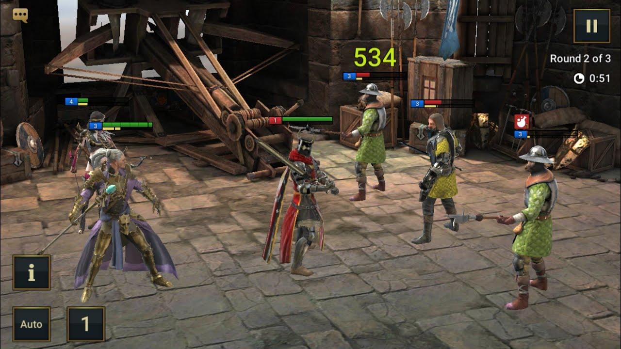 скачать raid shadow legends