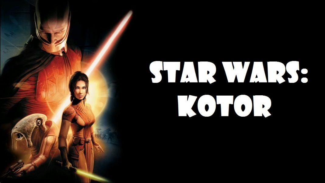 Star Wars: KOTOR