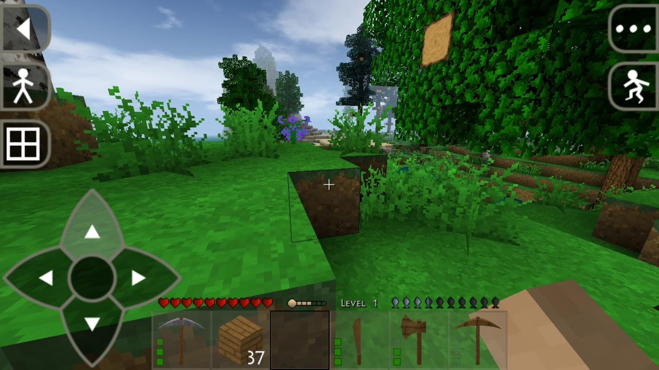 survivalcraft 2 скачать бесплатно