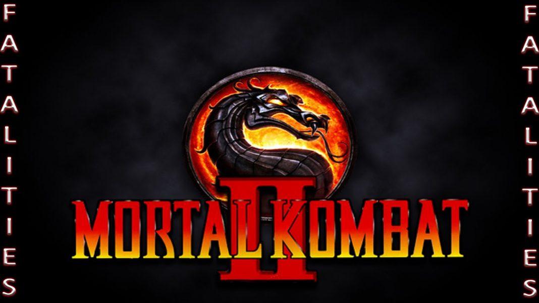 Mortal Kombat 2