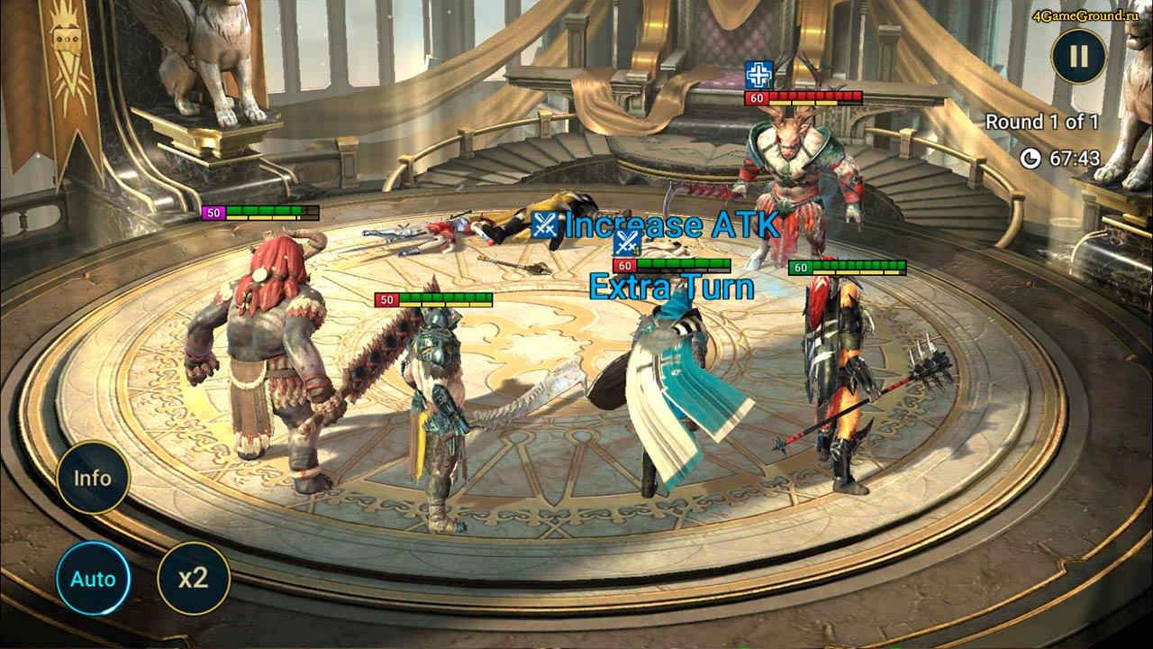 скачать raid shadow legends на андроид