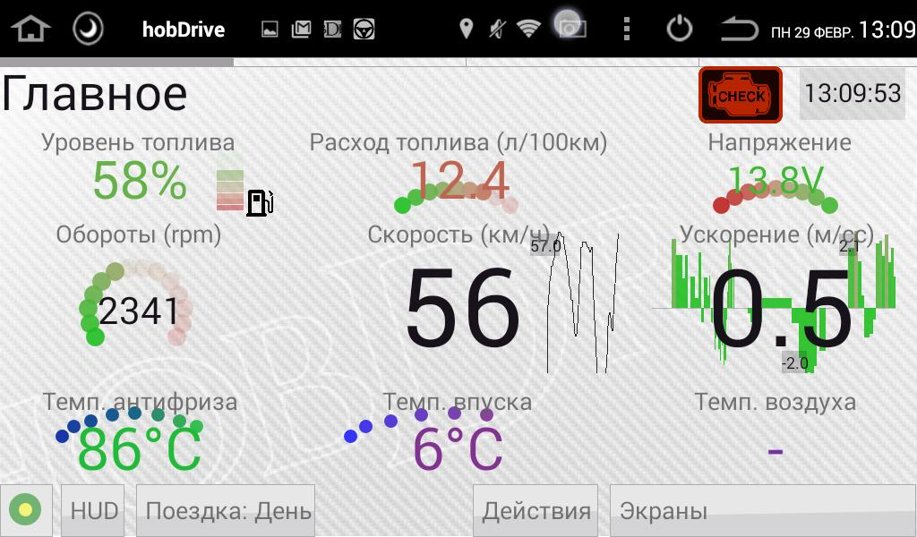 hobdrive 4pda полная версия андроид
