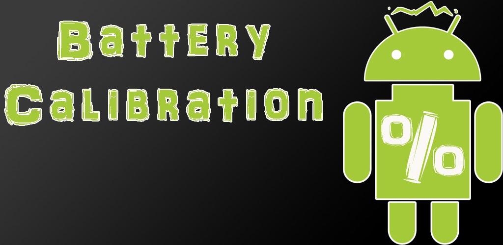 Battery Calibration
