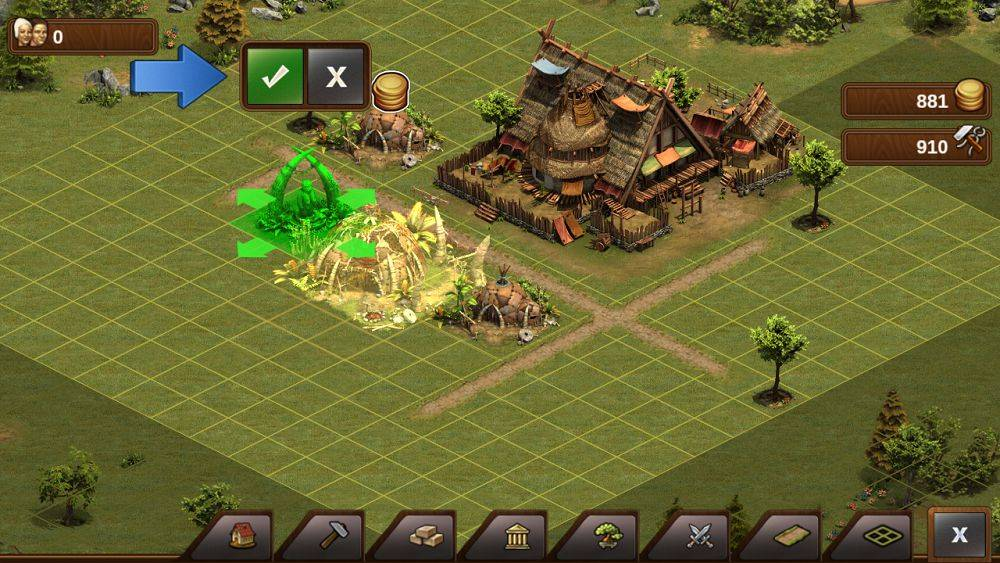 forge of empires играть онлайн